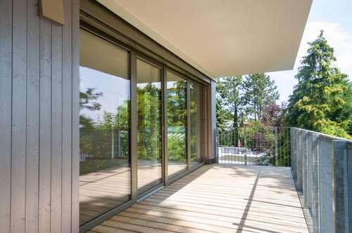 ERSTBEZUG - Großzügige Maisonette-Wohnung mit Garten, Terrasse und Balkon/OPTIONAL AUCH ZU MIETEN