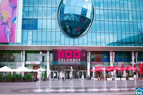 1100 COLUMBUS Shops & Offices