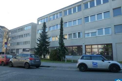 Moderne Büroflächen nähe Breitenfurter Straße