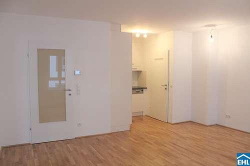 Wohntraum Nähe Naschmarkt - Schöne 2 Zimmerwohnung in guter Lage