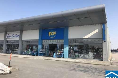 Geschäftsfläche mit ca. 577m² im FMZ Pannonia zu mieten!