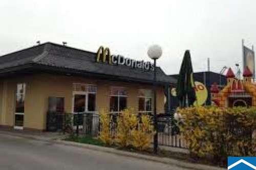Gastronomielokal direkt an der B17 zu vermieten!