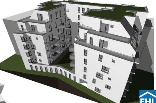Wohnneubauprojekt in 1140: Provisionsfrei für den Käufer