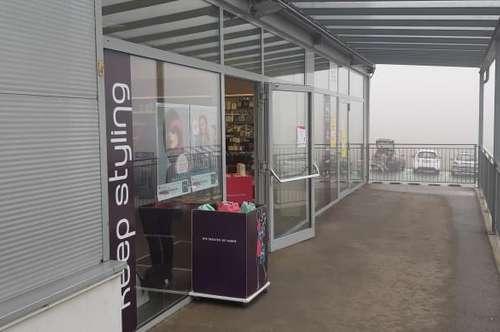 Geschäftsfläche in Mattersburg zu mieten!