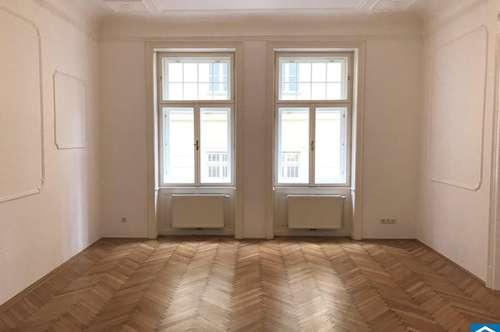 Top 4-Zimmer Altbau Nähe Belvedere