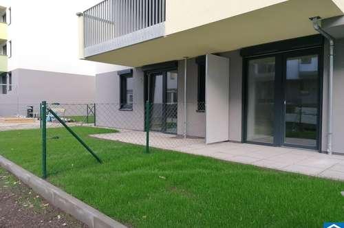 1. Monat Mietzinsfrei - ERSTBEZUG - Wohnen im grünen Oberlaa mit direkter U1-Anbindung