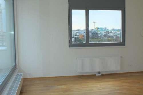 Schöne 4 Zimmerwohnung mit Terrasse Nähe Gasometer