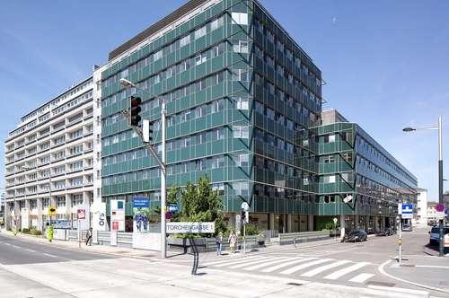 Modernes Bürohaus mit direkter U-Bahnanbindung!