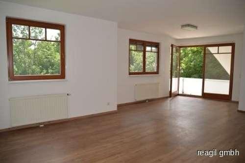 Traumhafte Terrassenmaisonettewohnung in Grünruhelage