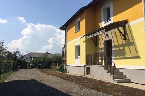 Haus mit Potential! Außen Saniert I im Süden von Graz! zwischen Feldkirchen/Kalsdorf! 2 Wohneinheiten !
