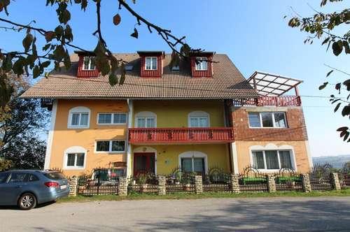 Großzügiges Wohnhaus in Panorama-Lage in der Südsteiermark in 8505 Sankt Nikolai im Sausal