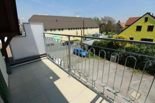 Zentrale 3-Zimmer-Wohnung mit Balkon nahe Kärntnerstraße Graz