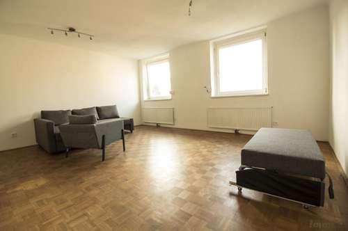 Großzügige 3 Zimmer Wohnung mit Balkon und Wohnküche im Lend