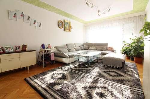 Helle, geräumige 4-Zimmer-Wohnung in Graz in umittelbarer Zentrumsnähe!