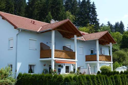 Provisionsfreie, hochwertige 4-Zimmer-Wohnungen mit Balkon od. Garten in Großlobming!