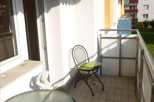 Ruhige, sonnige 3-Zimmer Wohnung, zentral in 8045 Andritz