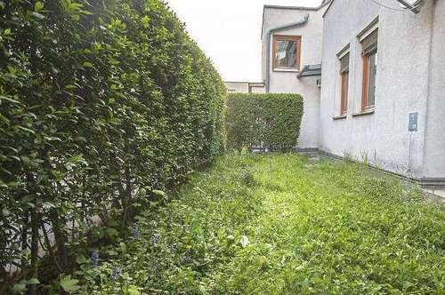 Helle und ruhige Gartenwohnung mit TG-Platz in Graz Eggenberg