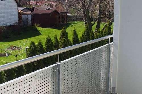 Provisionsfreie, barrierefreie Sonnenwohnung mit Balkon und Parkplatz in Graz-Nord!