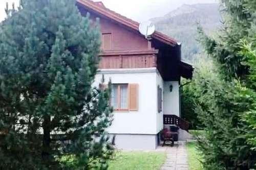 Einfamilienhaus in Nähe des Grünen See!