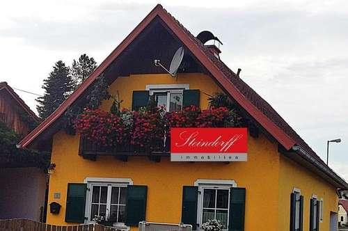 Saniertes Einfamilienhaus im Zentrum von Groß St. Florian zu verkaufen