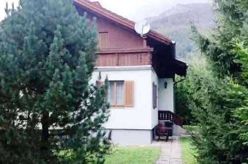 Gemütliches Ferienhaus Tragöß-Oberort
