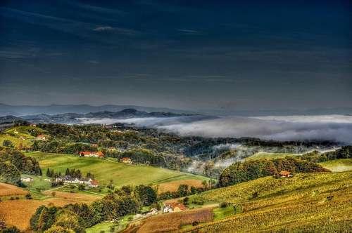 traumhaftes Weingut in der Südsteiermark