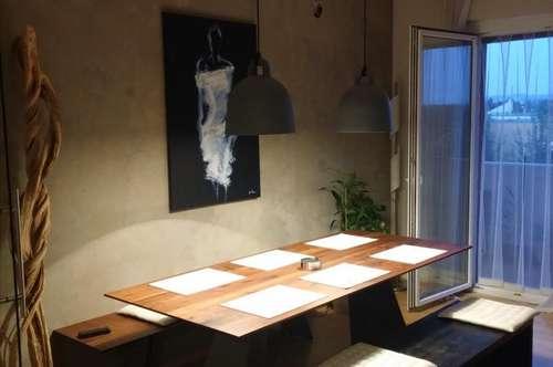 * Schöne 3 Zimmer Neubauwohnung mit großer Terrasse in Wetzelsdorf*