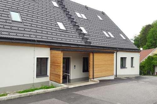 Moderne Familienwohnung - 1 MONAT MIETFREI!