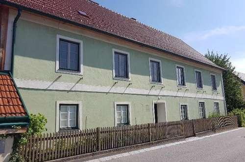 Einfamilienhaus in ruhiger Lage in Münichreith zu verkaufen
