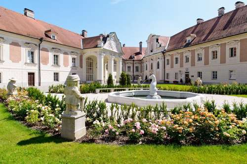 Mietwohnung Top 14 im 2 OG von Schloß Lamberg