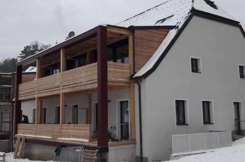 Pärchenwohnung in Aussichtslage - 2 MONATE MIETFREI!