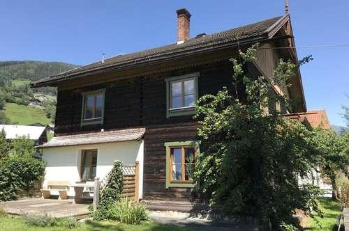 Wohnung im Forsthaus Mühlbach/Bramberg