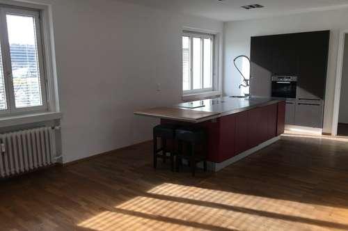 Großzügige 4-Zimmer-Wohnung im Andräviertel