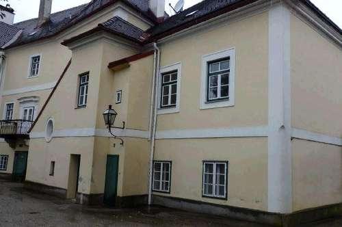 Geräumige Wohnung in Wieselburg mit Parkplatz, TOP 8