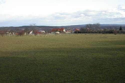 Baurecht im Schlosspark von Dross
