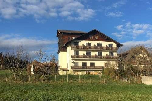 Viel Platz zum Wohnen und mehr- 90 km südwestlich von Wiener Neustadt