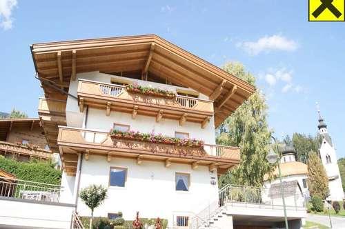 Wohnhaus zur Nutzung als Ferienimmobilie