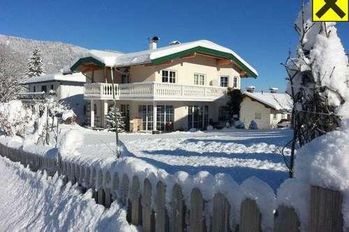Einfamilienhaus mit traumhaftem Bergblick