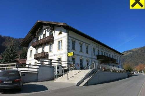 Betriebsliegenschaft in Walchsee