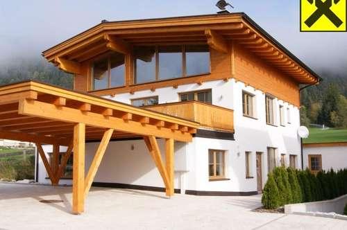 Landhaus mit Einliegerwohnung Nähe zum Walchsee