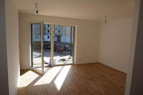 Hochwertige 1,5 Zi. Neubau - Wohnung im Zentrum von Mondsee mit Tiefgarage und Lift!