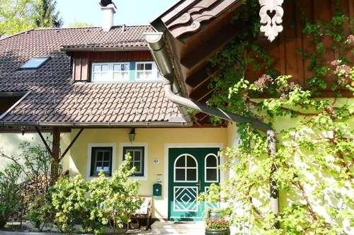Landhaus-Villa mit besonderem Charme in St. Wolfgang