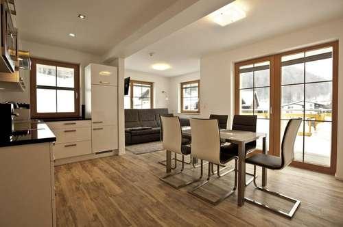 Investment: Appartement in Sölden - 800 m von der Giggijochbahn entfernt!