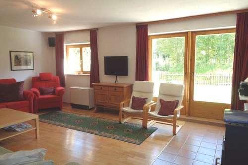 Ski Appartement – direkt gegenüber dem Hintermoos Skilift in Maria Alm!