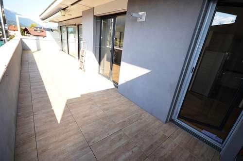 Zirl- 5 Zimmer Terrassenmaisonette mit 2 Carports