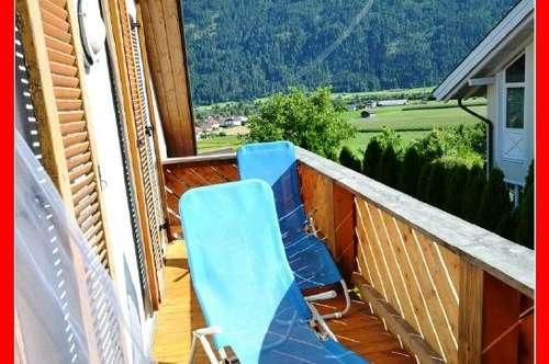 MÖTZ-Doppelhaushälfte mit traumhaften Panoramablick