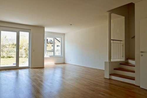 Wunderschönes Reihenhaus mit großer Dachterrasse und traumhaften Ausblick - 5020 Salzburg / Maxglan