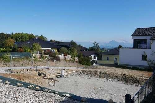 Neubauprojekt Schwaighofen - Stilvolle 3 Zimmer Gartenwohnung - Schwaighofen / Eugendorf
