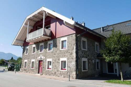 Charmante 2 Zimmer Wohnung - 71 m² Wohnfläche im Schusterwölflgut- 5071 Wals-Siezenheim