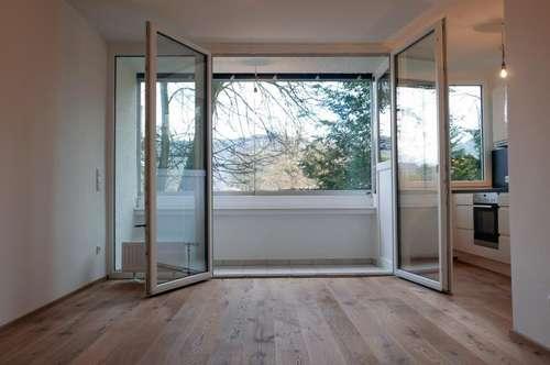 Hochwertige 2 Zimmer Wohnung mit Loggia - ca. 58 m² Wohnfläche - 5020 Salzburg / Morzg